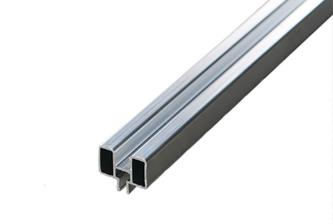 Alu Rail for UPM ProFi Deck 150