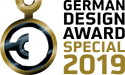 German Design Award erityismaininta