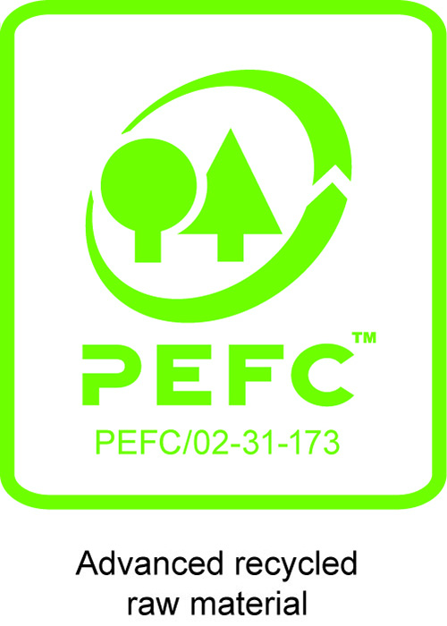 Commercial deck owners | PEFC logo