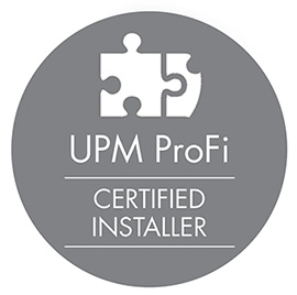 Distributors | UPM ProFi Professional Installer Programme