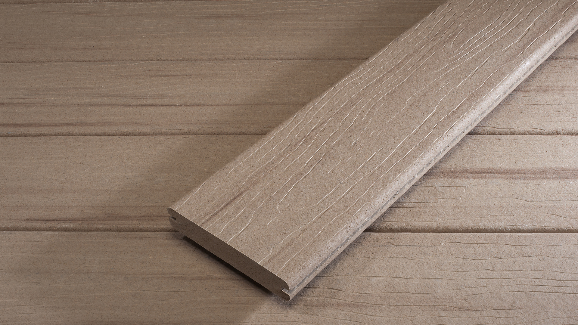 Compare decking boards - UPM ProFi Lifecycle S2-25