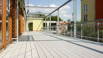 UPM ProFi Decking - A safe product for humans and the environment