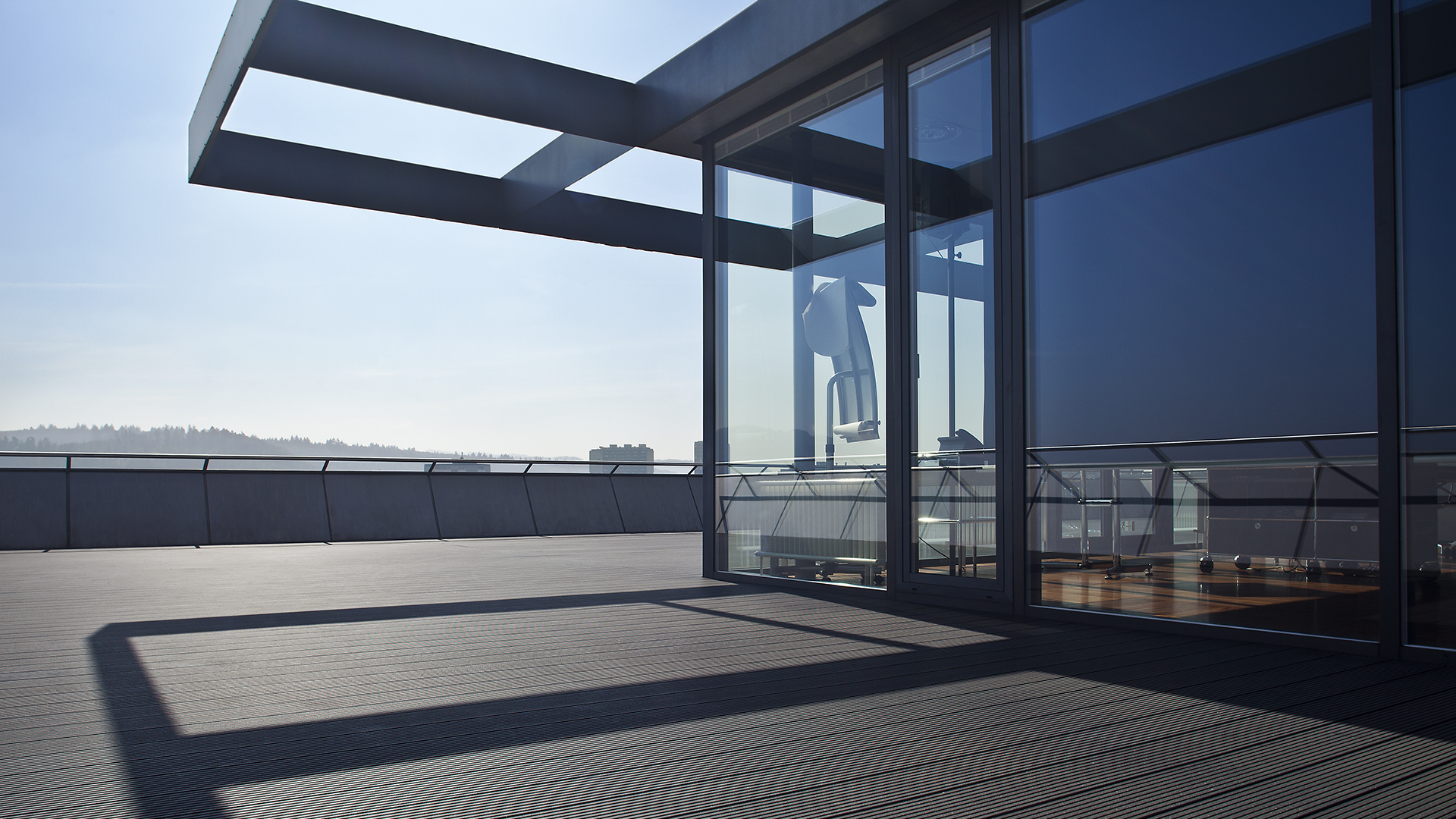 Composite decking - designed to be better | UPM ProFi